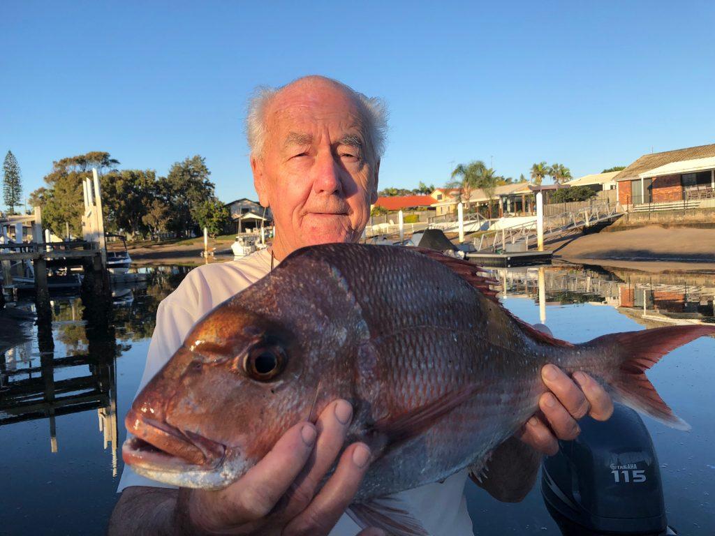 Nsw amateur fishing association similar situation